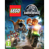 Lego Jurassic World Código Digital Steam Pc