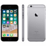 iPhone 6s 32g Preto - Garantia Apple