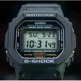99d4b616b5f Relogio G Shock Antigo Redondo Classico Masculino - Relógio Casio no ...
