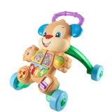 Andador Para Bebe Fisher-price Aprende Con Puppy Walker