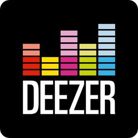 Deezer Premium Vitalício Com Garantia!