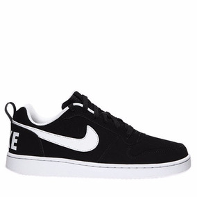 Zapatillas Nike Court Borough Low - Zapatillas Nike en Mercado Libre ... 8dc3a254c3a