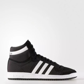 competitive price c285c 5219f Zapatillas adidas Originals Top Ten Hi Talle 44