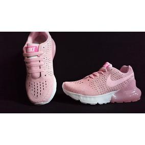 a6027bd2b9 Bonitos Tenis Nike Para Hombre Hombres Jalisco - Tenis de Mujer Rosa ...