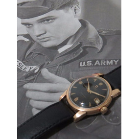 9b5f0f74942 Relogio Omega Antigo - Relógios no Mercado Livre Brasil
