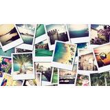 Impresión De Fotos Polaroid