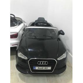 Carro De Batería Audi - Niños