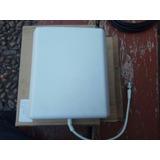 Antena Panel 4g Para Modem, Router O Amplficador/repetidor