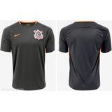 Camisa De Futebol Do Corinthians 2018