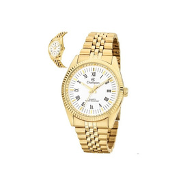 a7f741b3350 Relógio Champion Em Algarismo Romano - Relógios no Mercado Livre Brasil