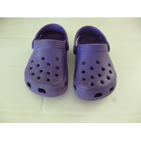 Crocs Numero 22 Nene - Zapatos en Mercado Libre Argentina 46d94d2268