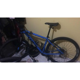 Bike Trek Marlin 6 E Scott Aspect As Duas Juntas Por $$4800