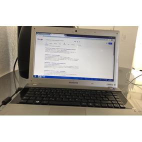 Notebook Samsung 500hd 1gb De Ram