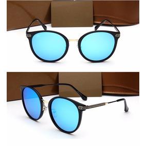 Óculos Gucci De Lente Azul Espelhada - Óculos no Mercado Livre Brasil 59e5c35c08