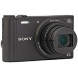 Sony Dsc - Wx350 + 20x - 18 Mpx - Full Hd - Wifi + Nfc