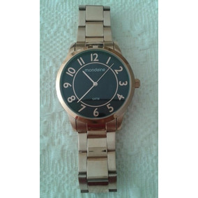 Relógio Mondaine Feminino 53638lpmvre1