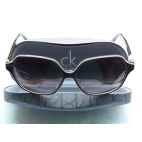 2a11d009299be Calvin Klein Ck K32114 E S T I L O S O - Óculos no Mercado Livre Brasil