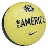 ddd27caff7ca5 Nike Del Club América El Balón De Fútbol Sc2764 Tamaño 5 .