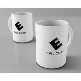 Caneca Mr. Robot Evil Corp