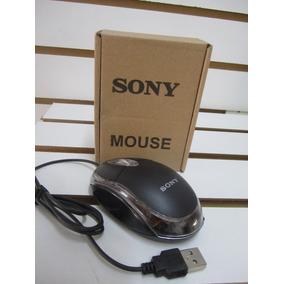 Mouse Optico Sony