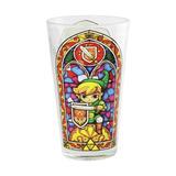 Vaso The Legend Of Zelda Nintendo - Paladone