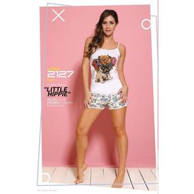 e38eca56ce Pijama Wol Meli 2145 - Ropa de Dormir en Mercado Libre Argentina