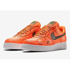 Tênis Nike Air Force 1 Dust Do It Premium - 100% Original