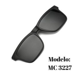 0c310a4c9 Óculos De Sol Preto Coleman Nautika Lazer C2-6515. 1 vendido - São Paulo ·  Clip On Solar Polarizado Modelo Mc3227
