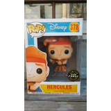 Funko Pop Disney / Hercules 378 Chase / Meg 379