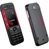 Nokia 5310 Xpressmusic Red Orig Frete Gratis Envio Já Obs