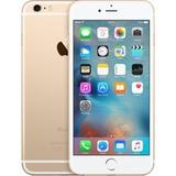 Iphone Apple 6s Plus 64gb Dourado