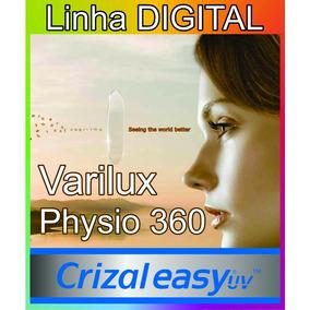 Varilux Physio 360 - Óculos no Mercado Livre Brasil 5ae9c9e47b