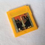 Juego Nintendo Game Boy - Shadowgate