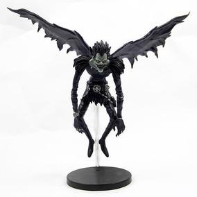 Boneco Death Note Assustador Lifelike Morcego 17cm