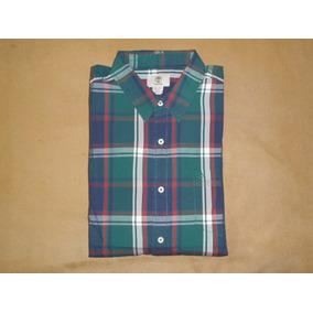 Camisa Timberland Xl Logo