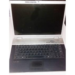 Laptop Sony Vaio Fz240e Para Reparar