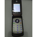Celular Motorola I776