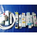 Filtro De Agua Samsung Lg Daewoo Whirpool Bosch Ge Manguera