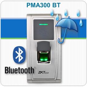 Controle De Acesso Biométrico E Rfid Ma300 - Bluetooth