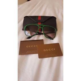 b6b4d5f905 Armazones Gucci Hombre - Lentes en Mercado Libre México