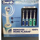 Cepillo Electrico Oral B 500 - Belleza y Cuidado Personal en Mercado ... ffa1431cb50a
