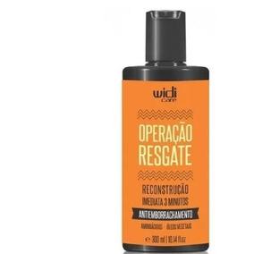 Widi Care Sos Antiborrachamento Operacao Resgate 300ml
