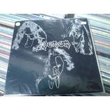 Venom - Warhead (12 Pulgadas Maxi)