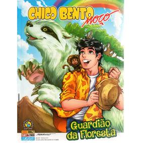 Chico Bento Moco 53 - Panini - Bonellihq Cx294 E18