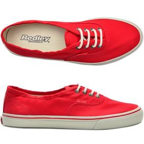 a224279a56f Teni Redley Vermelho - Tênis Casuais para Masculino no Mercado Livre ...