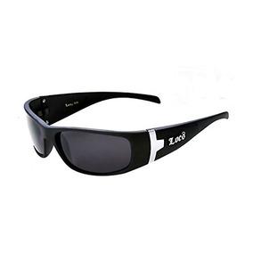 Gafas De Sol Locs Hardcore Negro Wraparound Og Shades Inlay b0a6f8c6b7fe
