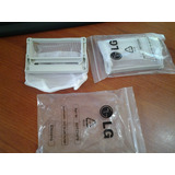 Filtro Atrapa Pelusa Lg - Samsung - Elect; - Whirlpool - Etc