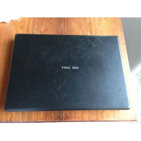 Notebook Positivo S1991 - (8gb Ram + Intel Celeron 1.80 Ghz