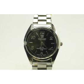 0506ce5e409 Relogio Potenzia Apiu 1883 - Relógios no Mercado Livre Brasil