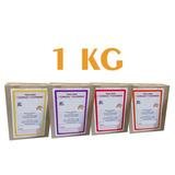 Anilina Colorante Mineral Madera Aserrin Lana Ixtle 1kg
